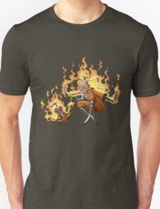Shaolin and Monkey T-Shirt