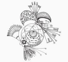 Salmagundi Joyce One Piece - Short Sleeve
