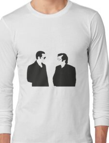 Donnie Brasco Long Sleeve T-Shirt