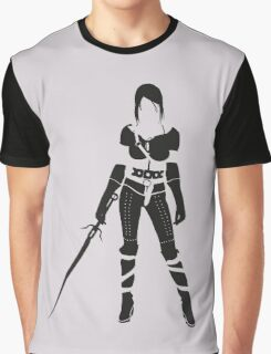 Ciri Graphic T-Shirt