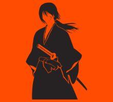 Kenshin by Marco Ferruzzi