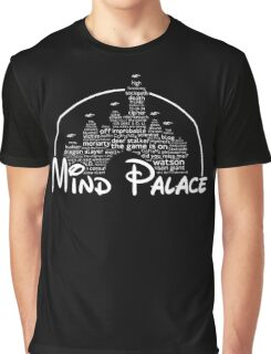 Mind Palace Graphic T-Shirt