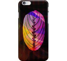 leaf (BLATT) iPhone Case/Skin