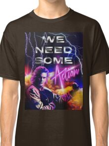 Action! Classic T-Shirt