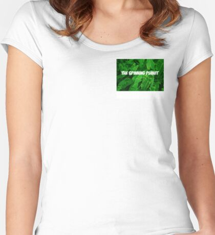 Natural World Women's Fitted Scoop T-Shirt