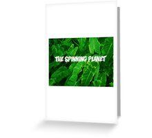 Natural World Greeting Card