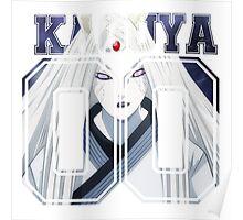 Naruto Kaguya Poster