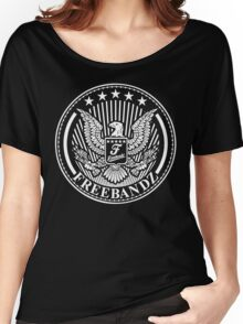 Freebandz - Future - Black Women's Relaxed Fit T-Shirt