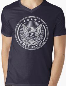 Freebandz - Future - Black Mens V-Neck T-Shirt