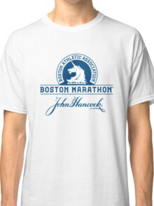 Boston Marathon Classic T-Shirt