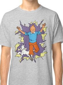 Tintin - Happy Classic T-Shirt