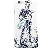 What if I say I'm not like the others? iPhone Case/Skin