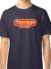 Teenage Fanclub Classic T-Shirt
