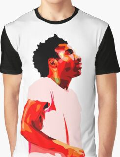 Childish Gambino Graphic T-Shirt
