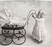The Pram by Margaret Metcalfe