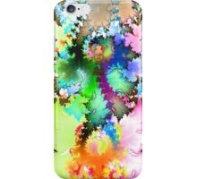 color wishes iPhone Case/Skin