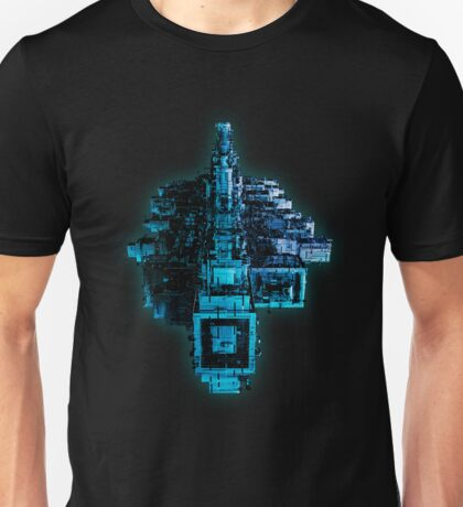Leviathan BLUE Unisex T-Shirt