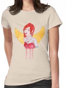 Modern Élise Womens Fitted T-Shirt