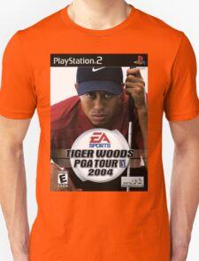 PGA tour 2004 Unisex T-Shirt