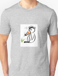 Penguin & bee T-Shirt