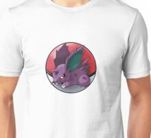 Nidoran (male) pokeball - pokemon Unisex T-Shirt