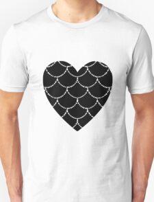 Mermaids at heart T-Shirt