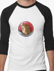 Raticate pokeball - pokemon T-Shirt