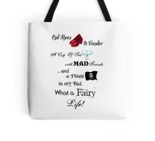 Fairy Life Tote Bag