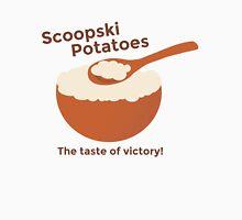 Impractical Jokers Scoopski Potatoes Sal Q Murr Joe Gatto Larry! Ferret! Funny TV Show  Unofficial Fan Art Unisex T-Shirt
