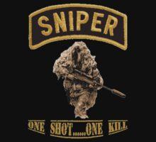 Sniper - One Shot One Kill by reza11