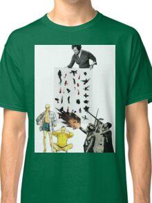 blowgun Classic T-Shirt