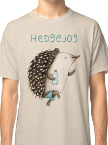 Hedgejog Classic T-Shirt