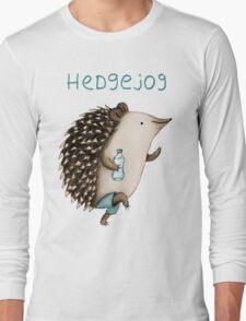 Hedgejog Long Sleeve T-Shirt