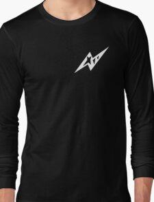 Alien Ranger/Kakuranger Black Long Sleeve T-Shirt