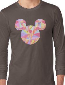 Sunset Pop Crystal Long Sleeve T-Shirt