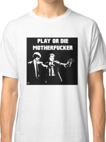 Lets play PULP FICTION Classic T-Shirt