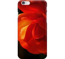 My Begonia iPhone Case/Skin