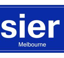 Hosier Lane Melbourne Sticker