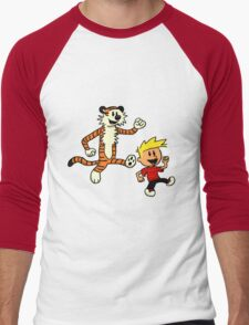 calvin and hobbes smile T-Shirt