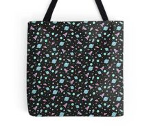 Space Travel! Tote Bag