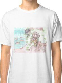 In Hiding Classic T-Shirt