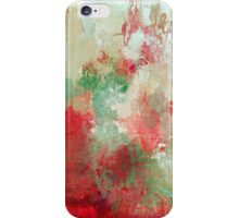 Abstract Print 10 iPhone Case/Skin