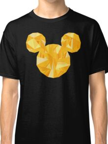 Pop Gold Classic T-Shirt