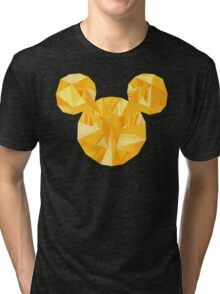 Pop Gold Tri-blend T-Shirt
