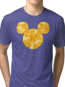 Pop Gold Tri-blend T-Shirt
