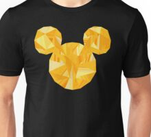 Pop Gold Unisex T-Shirt