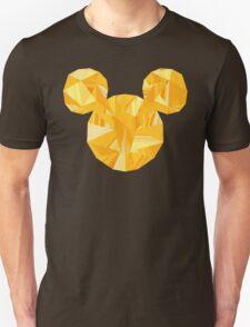 Pop Gold Unisex T-Shirt