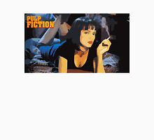 Pulp Fiction Mia Wallace Unisex T-Shirt