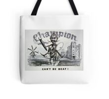 Can't be beat - 1880 - Currier & Ives Tote Bag