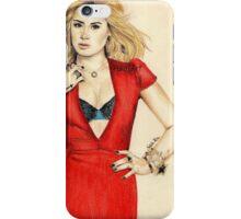 Demi for Cosmopolitan iPhone Case/Skin